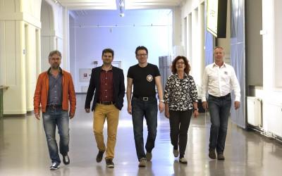 Space Coach Course – Cologne – Mai 2015