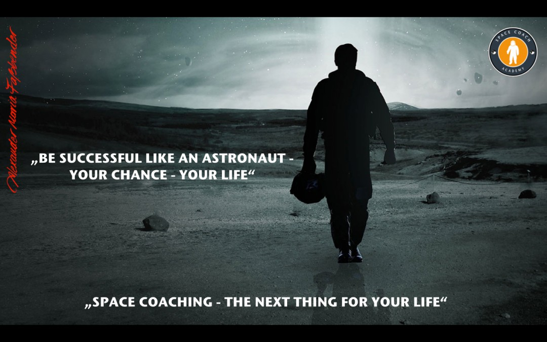 Space Up Your LIFE – Book us for a Speech