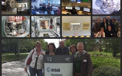 Impressionen aus dem Space Coach Lehrgang Mai 2015
