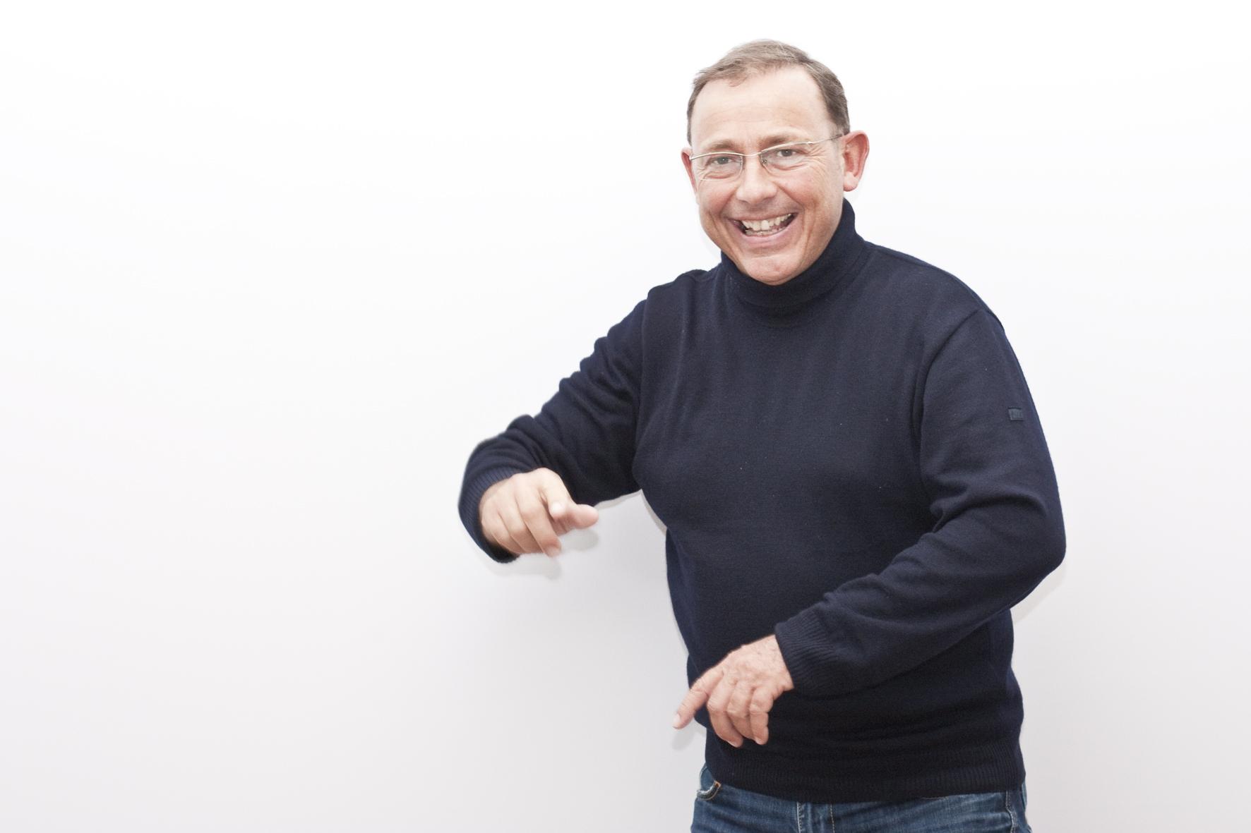 Dr. Christian Hanisch